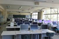 第1コンピューター室