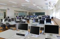 第2コンピューター室