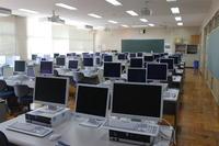 第3コンピューター室